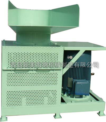 TDP-S-3 Crushing Machine