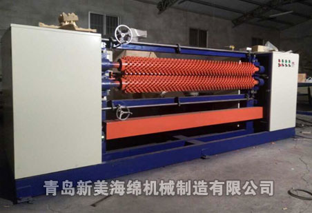 TDPY-1650/2150  Profile Cutting Machine
